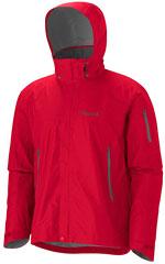 Marmot Aegis Jacket - Rot
