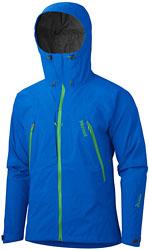 Marmot Alpinist Jacket - Blau