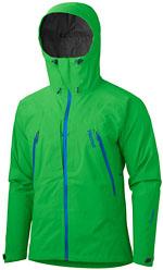 Marmot Alpinist Jacket - Grün