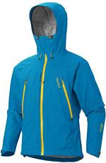 Marmot Alpinist Jacket - Hellblau