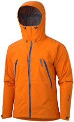 Marmot Alpinist Jacket - Orange
