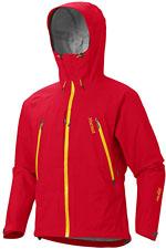 Marmot Alpinist Jacket - Rot