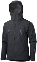 Marmot Alpinist Jacket - Schwarz