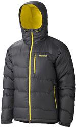 Marmot Ama Dablam Jacket - Dunkelgrau