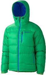 Marmot Ama Dablam Jacket - Grün