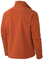 Marmot Approach Jacket - Orange - Bild 2