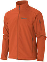 Marmot Approach Jacket - Orange