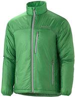 Marmot Baffin Jacket - Grün