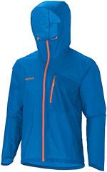 Marmot Essence Jacket - Blau