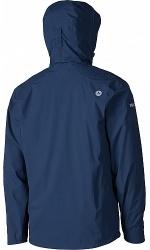 Marmot Essence Jacket - Dunkelblau - Rückseite