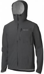 Marmot Essence Jacket - Dunkelgrau