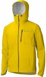 Marmot Essence Jacket - Gelb