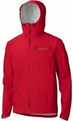 Marmot Essence Jacket - Rot