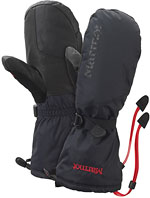 Marmot Expedition Mitt - Schwarz