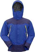 Marmot Exum Jacket - Blau