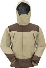 Marmot Exum Jacket - Braun