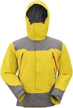 Marmot Exum Jacket - Gelb