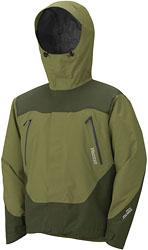Marmot Exum Jacket - Grün / Dunkelgrün