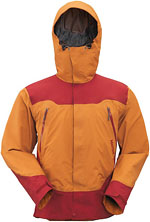 Marmot Exum Jacket - Orange / Rot