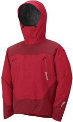 Marmot Exum Jacket - Rot