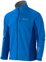 Marmot Leadville Jacket - Blau