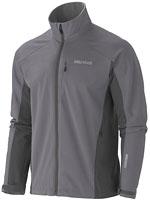 Marmot Leadville Jacket - Grau