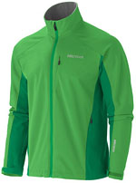 Marmot Leadville Jacket - Grün