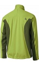 Marmot Leadville Jacket - Hellgrün / Grün - Rückseite