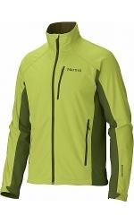 Marmot Leadville Jacket - Hellgrün / Grün
