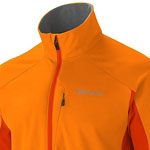 Marmot Leadville Jacket - Orange - Bild 2