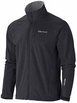Marmot Leadville Jacket - Schwarz