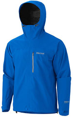 Marmot Minimalist Jacket - Blau