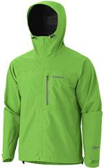 Marmot Minimalist Jacket - Hellgrün