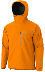 Marmot Minimalist Jacket - Orange