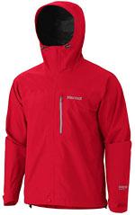 Marmot Minimalist Jacket - Rot
