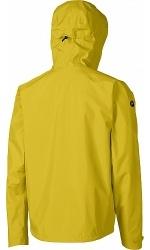 Marmot Nano AS Jacket - Gelb - Rückseite