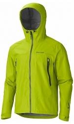 Marmot Nano AS Jacket - grün