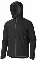 Marmot Nano AS Jacket - schwarz