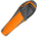 Marmot Never Summer - Orange / Grau