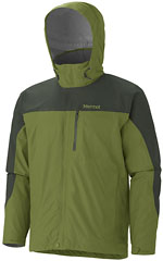 Marmot Oracle Jacket - Dunkelgrün