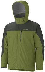 Marmot Oracle Jacket - Dunkelgrün