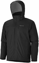 Marmot Oracle Jacket - Schwarz