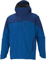 Marmot Palisades Jacket - Blau / Dunkelblau
