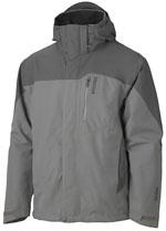 Marmot Palisades Jacket - Grau