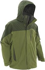 Marmot Palisades Jacket - Grün / Dunkelgrün - Bild 2