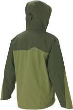 Marmot Palisades Jacket - Grün / Dunkelgrün - Bild 3