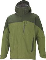 Marmot Palisades Jacket - Grün / Dunkelgrün