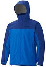 Marmot PreCip Jacket - Blau / Dunkelblau