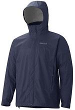 Marmot PreCip Jacket - Dunkelblau