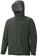 Marmot PreCip Jacket - Dunkelgrün